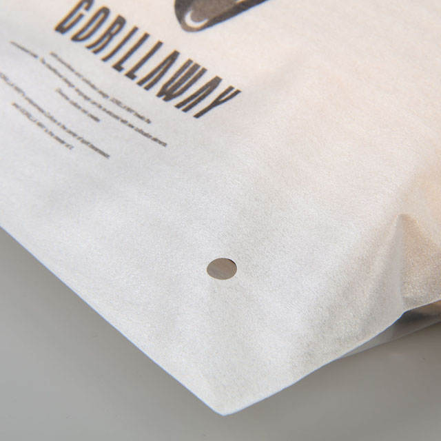 CPE Lamination Bag, Plastic Bag, Perforated Film Bag