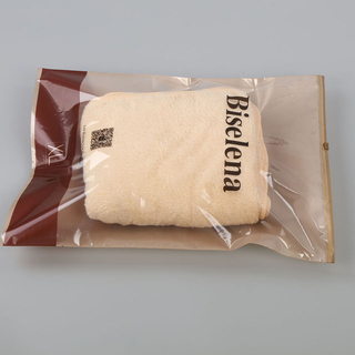 CPE Lamination Bag, Plastic Bag, Perforated Film Bag QD-PB-0004